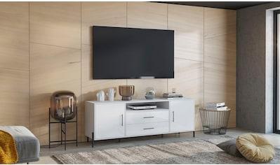 TRENDMANUFAKTUR Sideboard »Rumba I« kaufen