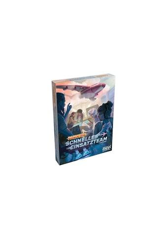 Pure 2 Improve Spiel »Pandemic: Schnelles Einsatzteam« kaufen