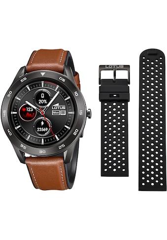 Lotus Smartwatch »Smartime, 50012/1«,  kaufen