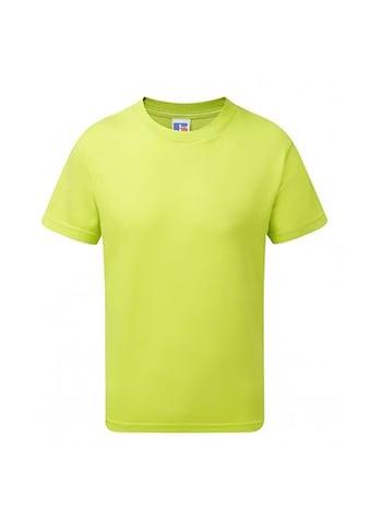 Russell T - Shirt »Kinder Slim Kurzarm« kaufen