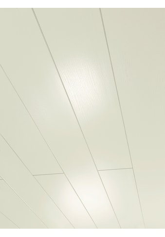 PARADOR Verkleidungspaneel »RapidoClick«, weiss Hochglanz, 4 Paneele, 1,829 m² kaufen