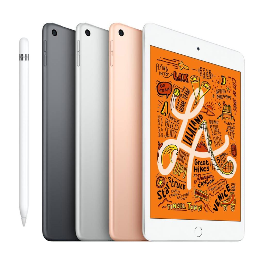 """Apple Tablet »iPad mini (2020), 7,9"""", Wifi, 8 GB RAM, 256 GB Speicherplatz«, MUU52TY/A"""