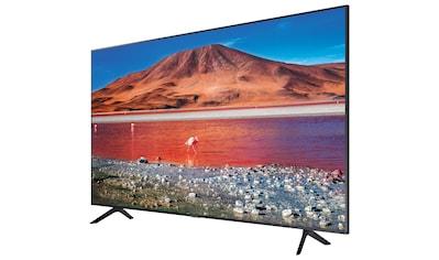 """Samsung LED-Fernseher »UE75TU7070 UXZG 75"""" LED-TV«, 189 cm/75 """" kaufen"""
