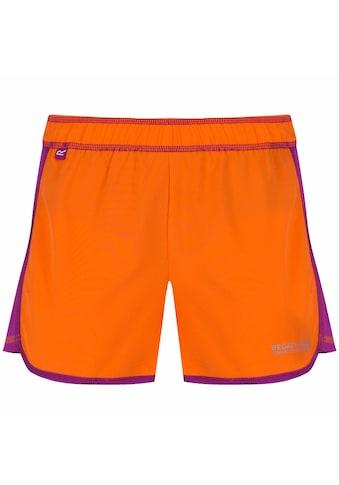 Regatta Shorts »Great Outdoors Kinder/Mädchen Limber , schnell trocknend« kaufen