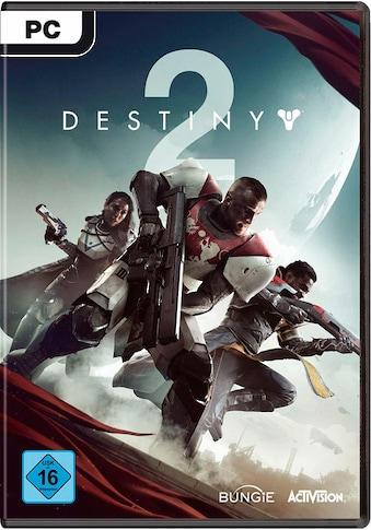 Destiny 2 PC kaufen