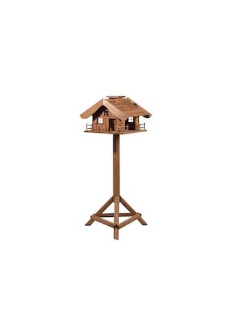 Vogelhaus »Alpenchalet mit Ständer« kaufen