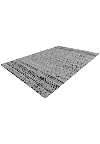 Kayoom Teppich »Phoenix 113«, rechteckig, 6 mm Höhe, Wohnzimmer kaufen