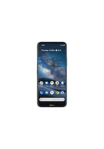 """Nokia Smartphone »8.3 128GB«, (17,29 cm/6,81 """", 128 GB Speicherplatz, 64 MP Kamera) kaufen"""