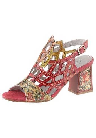 LAURA VITA Sandalette »Hackio« kaufen