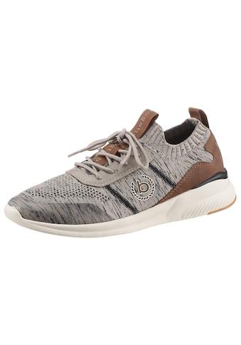 bugatti Sneaker »Landcaster«, zum Schlupfen kaufen