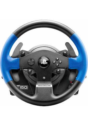 Thrustmaster Gaming-Lenkrad »Thrustmaster T150 RS« kaufen