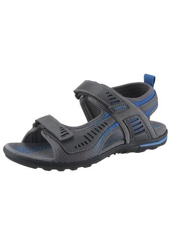Geox Sandale »TEVERE« kaufen