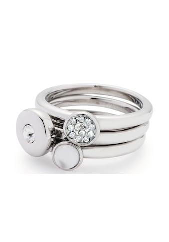 LEONARDO Fingerring »Alexia 53« kaufen