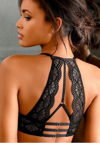 LASCANA Push-up-BH, mit dekorativem Rücken kaufen