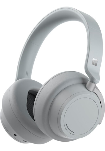 Microsoft Headset »Surface Headphones 2«, Bluetooth, Active Noise Cancelling... kaufen