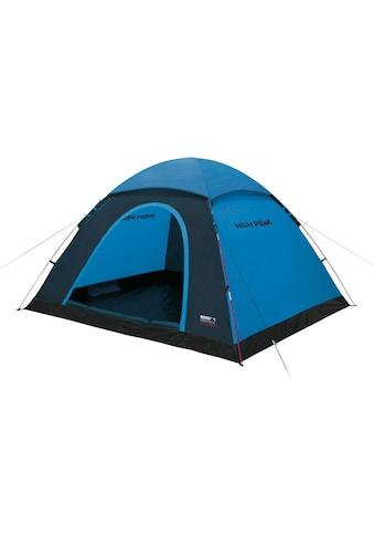 High Peak Kuppelzelt »Monodome XL«, 4 Personen, (mit Transporttasche) kaufen