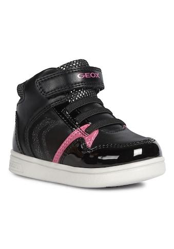 Geox Kids Sneaker »DJ ROCK GIRL« kaufen
