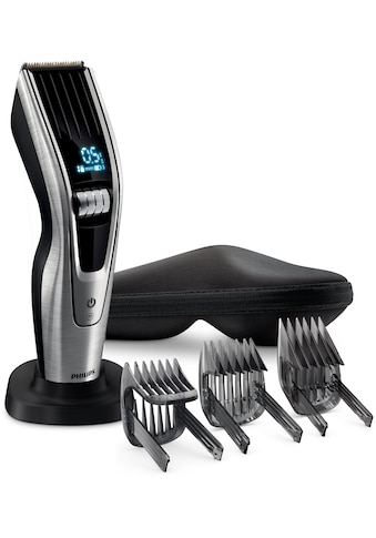 Philips Haar -  und Bartschneider Series 9000 HC9490/15, Aufsätze: 3 Stk. kaufen