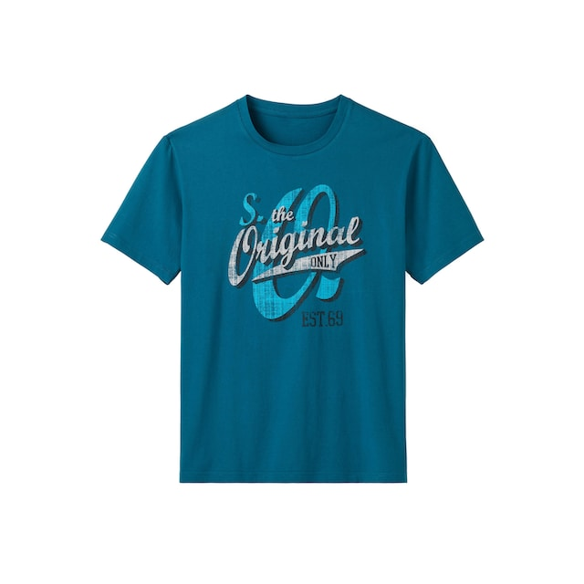 s.Oliver Bodywear T-Shirt