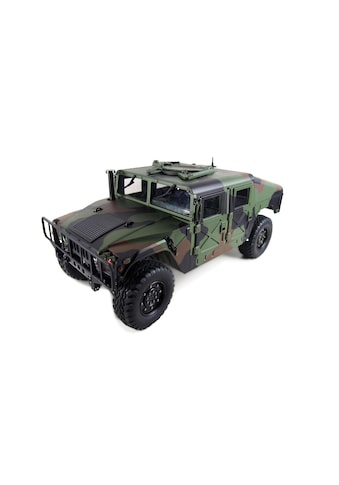 Scale Crawler, Amewi, »4x4 Military Truck Hummer RTR Camouflage« kaufen
