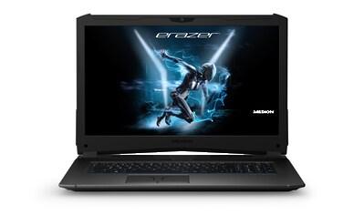 Notebook, Medion, »Erazer X7859« kaufen