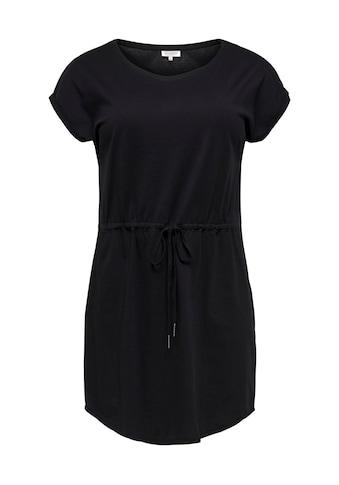 ONLY CARMAKOMA Jerseykleid »April« kaufen
