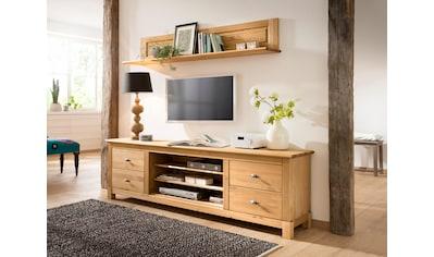 Home affaire Lowboard »Rauna« kaufen