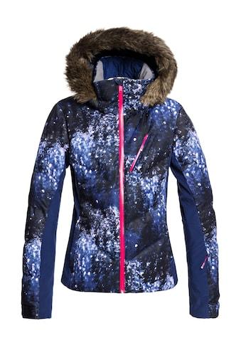 Roxy Snowboardjacke »Snowstorm Plus« kaufen