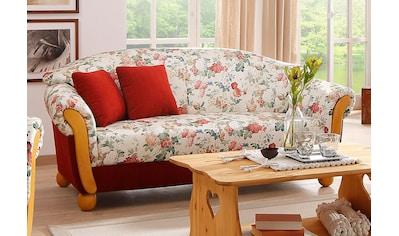 Home affaire 2-Sitzer »Milano« kaufen