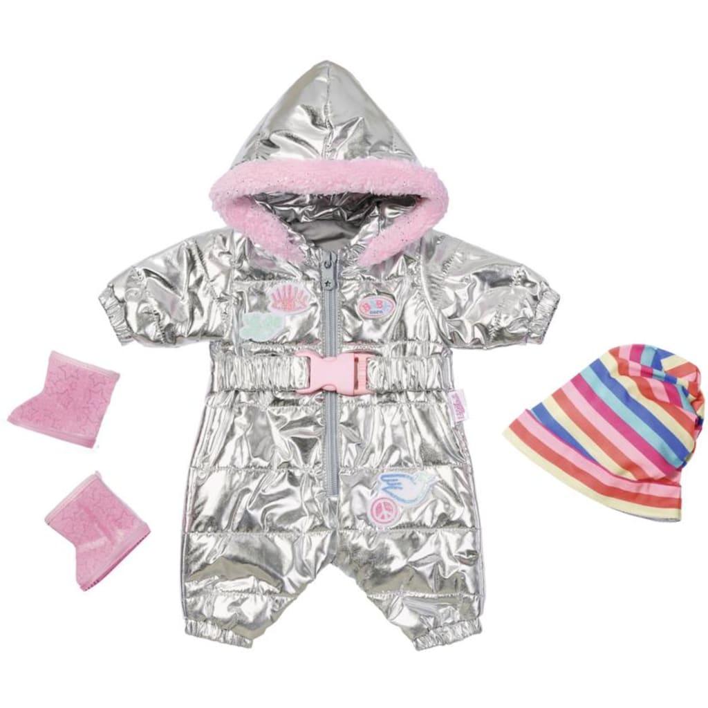 """Baby Born Puppenkleidung """"Trend Schneeanzug"""""""