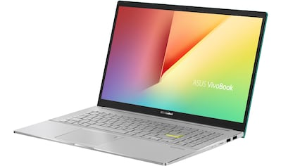 Asus Notebook »S15 S533EA-BN254T«, (\r\n 512 GB SSD) kaufen