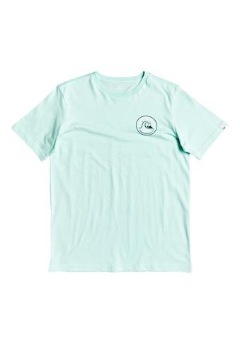 Quiksilver T - Shirt »Close Call« acheter