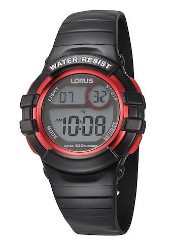 LORUS Chronograph »R2379HX9« acheter