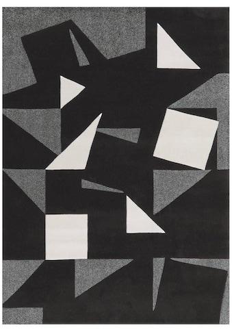 Arte Espina Teppich »Spirit 3108«, rechteckig, 17 mm Höhe, Wohnzimmer kaufen