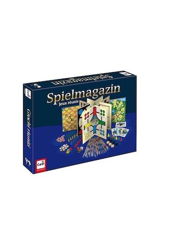 Familienspiel, Ravensburger, »Spielmagazin« kaufen