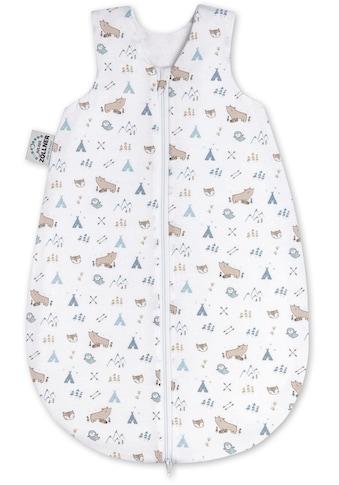 Julius Zöllner Babyschlafsack »Nordic Baer«, (1 tlg.) kaufen