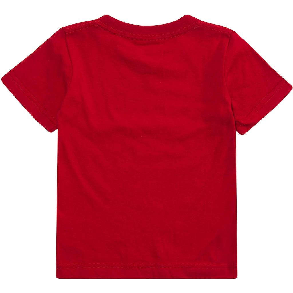 Levi's Kidswear T-Shirt, mit coolem Logodruck