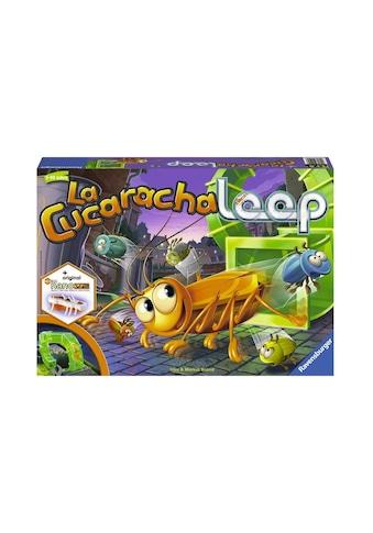 Ravensburger Spiel »La Cucaracha Loop« kaufen