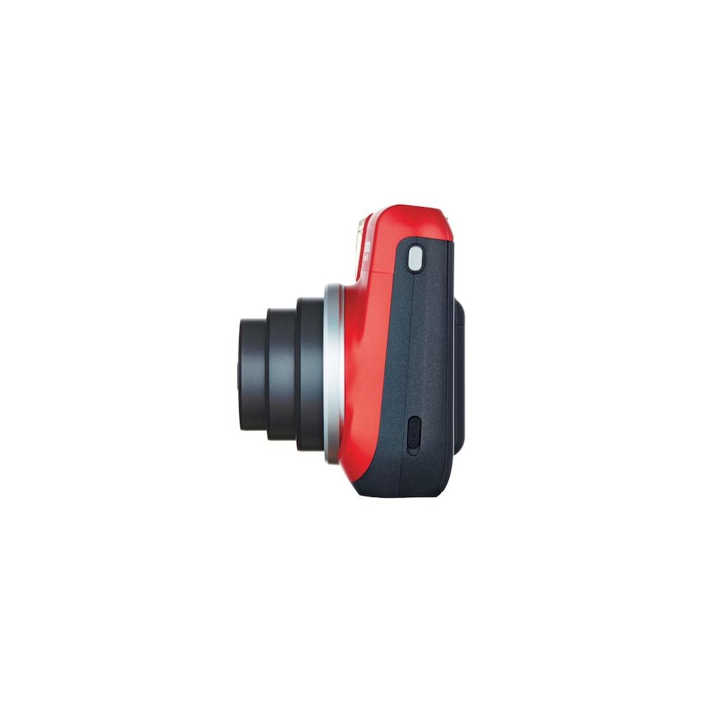 FUJIFILM Sofortbildkamera »Instax Mini 70 Rot«