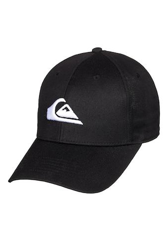 Quiksilver Snapback Cap »Decades« acheter