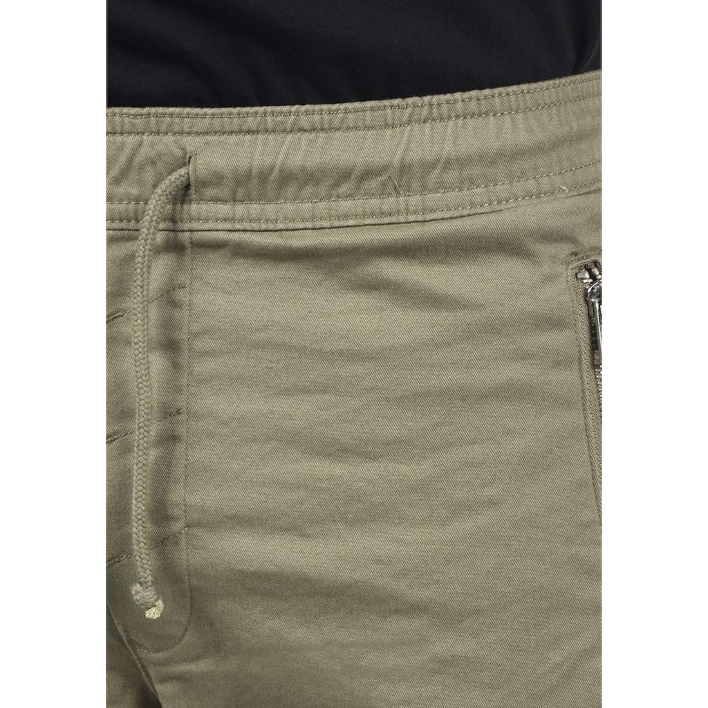 Solid Sweatshorts »21103938«, kurze Hose