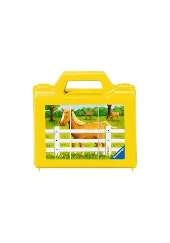 Ravensburger Puzzle »Mein Bauernhof« kaufen