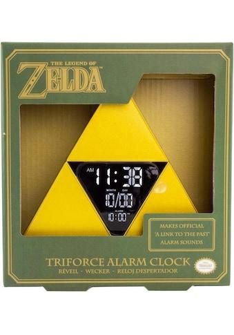 Paladone Wecker »Zelda TriForce Wecker« kaufen