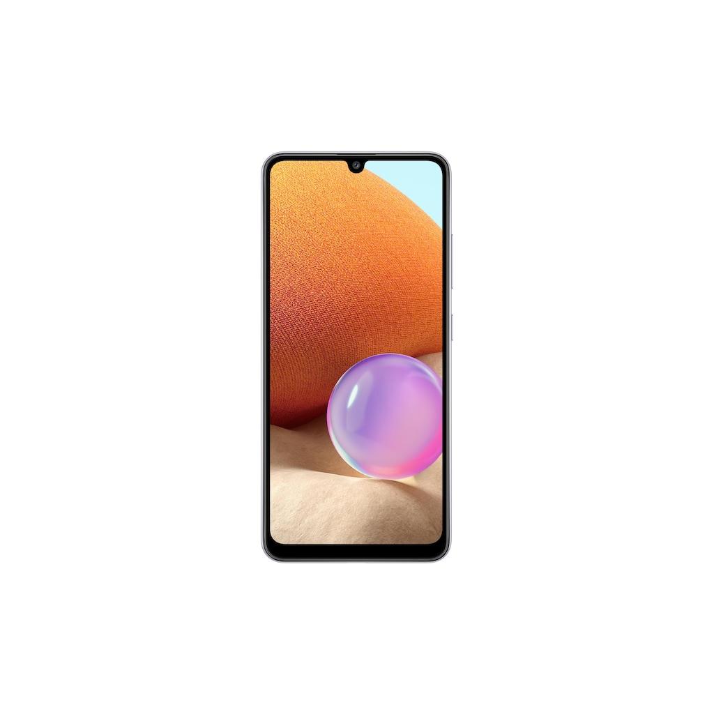 "Samsung Smartphone »Galaxy A32 128gb 4G«, (16,25 cm/6,4 "", 128 GB Speicherplatz, 64 MP Kamera)"