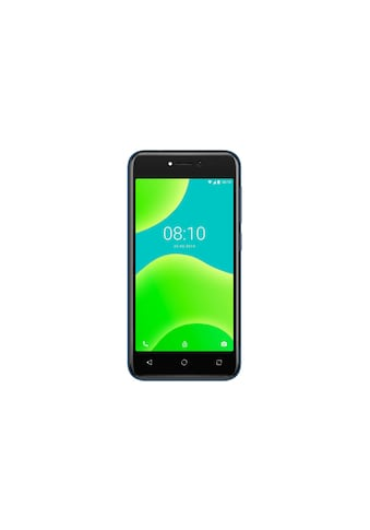Y50 16 GB Blau, WIKO kaufen