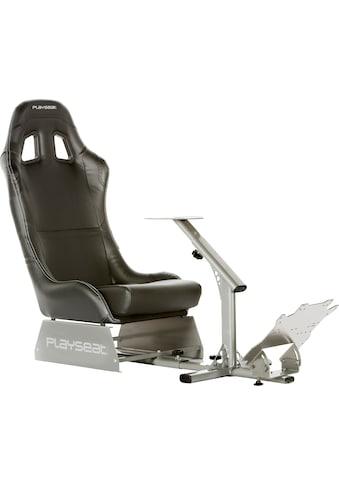 Playseat Gaming-Stuhl »Playseat Evolution - Schwarz« kaufen