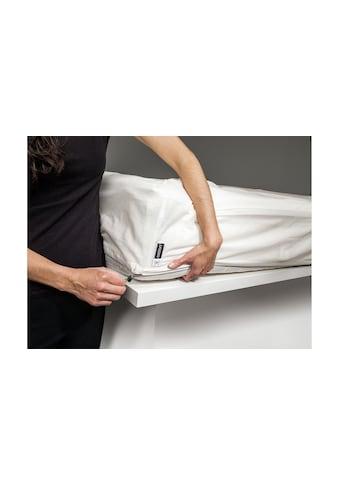 Cocoon Matratzenschutzbezug »Reise-Spannleintuch« kaufen
