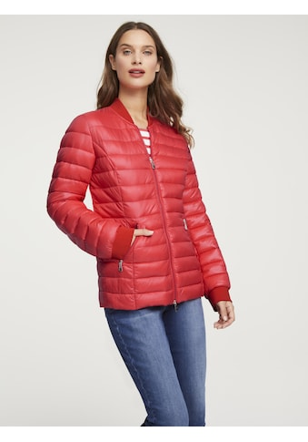 RICK CARDONA by Heine Steppjacke, mit Two-Way-Zipper kaufen