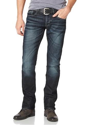 Bruno Banani Straight - Jeans »Dylan« kaufen