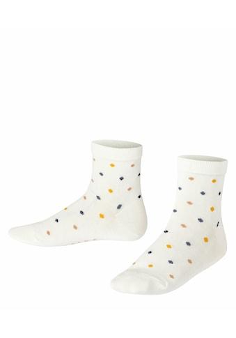 FALKE Socken Multidot (1 Paar) kaufen
